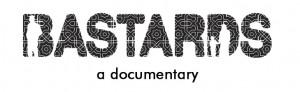 BASTARDS Film Logo - Deborah Perkin