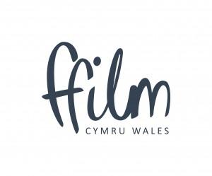 Ffilm Cymru Wales Logo